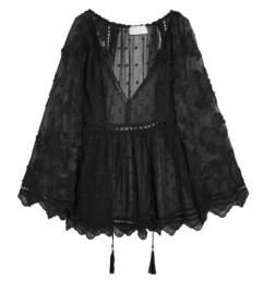Zimmermann Lace Blouse