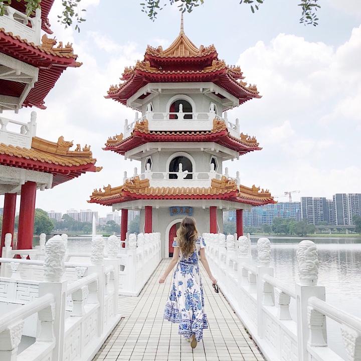 Quick Trip: Singapore